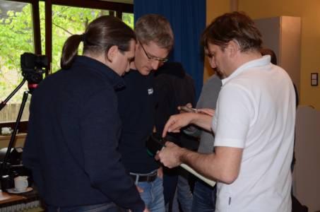RB Workshop 06